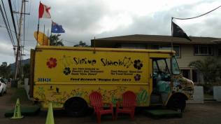 Shrimp Shack - Truck 2