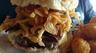 Tennessee Burger & Tots 2